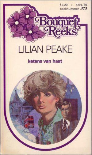 Bouquet 373 Lilian Peake – Ketens van haat