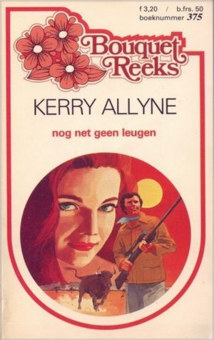 Bouquet 375 Kerry Allyne – Nog net geen leugen