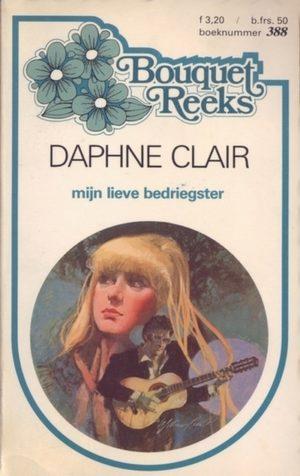 Bouquet 388 Daphne Clair – Mijn lieve bedriegster