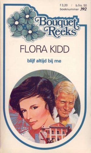 Bouquet 392 Flora Kidd – Blijf altijd bij me