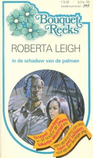 Bouquet 395 Roberta Leigh – In de schaduw van de palmen