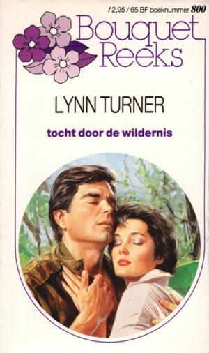 Bouquet 800 Lynn Turner – Tocht door de wildernis