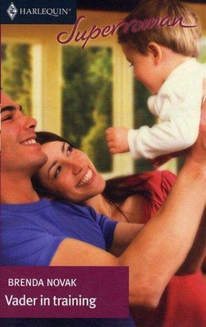 man vrouw lachen houden baby vast