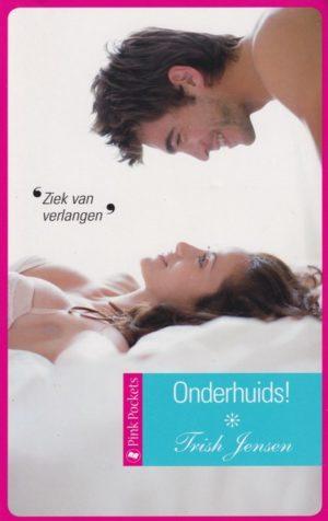 Candlelight Pink Pocket roman 30 Trish Jensen – Onderhuids!