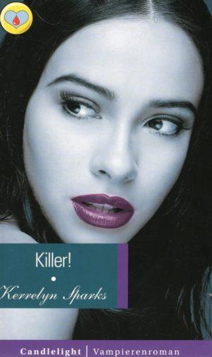 Candlelight Vampierenroman 16 Kerrelyn Sparks – Killer!