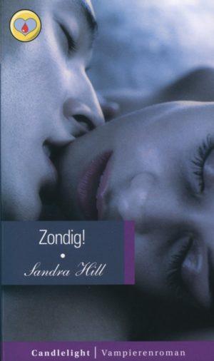 Candlelight Vampierenroman 19 Sandra Hill – Zondig!