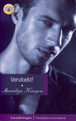 Candlelight Vampierenroman 34 Sherrilyn Kenyon – Vervloekt!