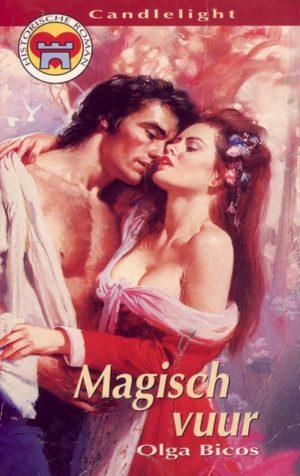 Candlelight hr. 139 Olga Bicos – Magisch vuur