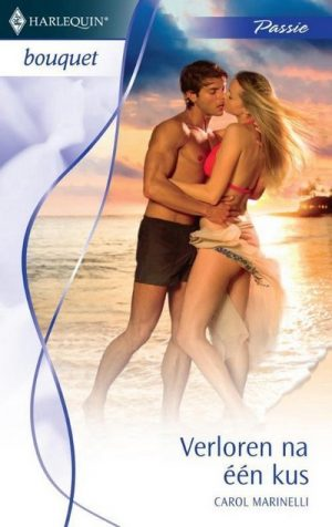 Carol Marinelli – Verloren na één kus (Bouquet 3213)