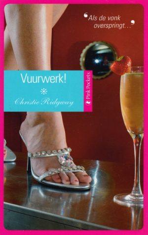 Christie Ridgway – Vuurwerk! (Candlelight Pink Pocket roman 59)