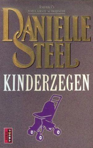 Danielle Steel – Kinderzegen