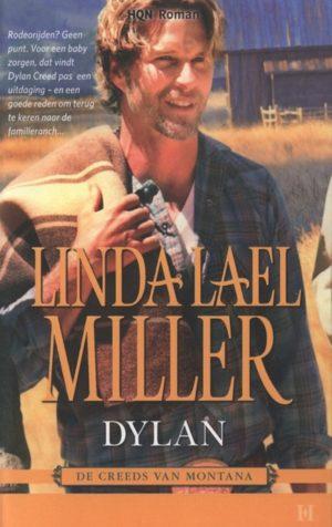 Linda Lael Miller – Dylan (HQN Roman 34)