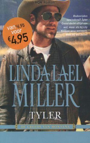 Harlequin HQN Roman 39 Linda Lael Miller – Tyler