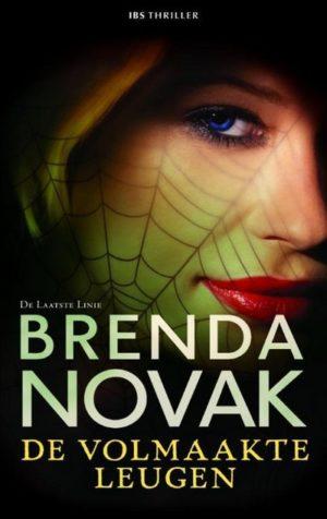 Brenda Novak – De volmaakte leugen (Harlequin IBS Thriller 30)