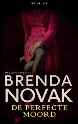 Harlequin IBS Thriller 32 Brenda Novak – De perfecte moord