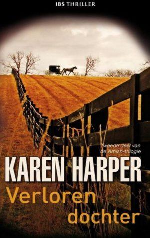 Harlequin IBS Thriller 64 Karen Harper - Verloren dochter