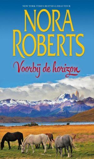 Harlequin Nora Roberts 4 – Voorbij de horizon