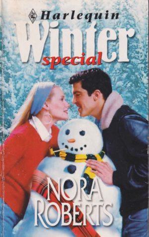 Harlequin Winterspecial 62 Nora Roberts – De laatste vrijgezellen