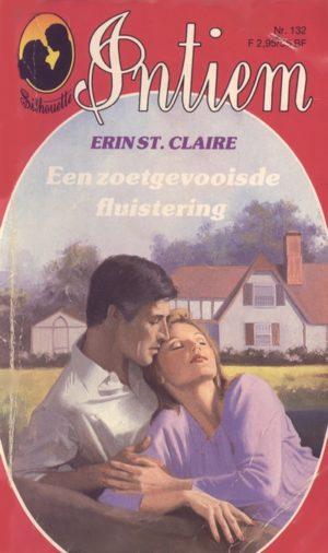Intiem 132 Erin St. Claire - Een zoetgevooisde fluistering
