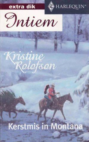 Intiem 1337 Kristine Rolofson - Kerstmis in Montana