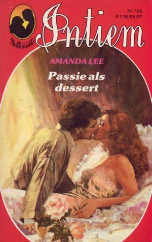 Intiem 159 Amanda Lee – Passie als dessert