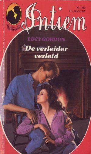 Intiem 162 Lucy Gordon – De verleider verleid