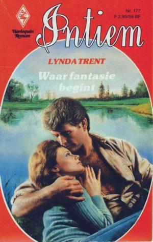Intiem 177 Lynda Trent – Waar fantasie begint