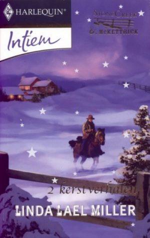 Intiem 1778 Linda Lael Miller – 2 kerstverhalen
