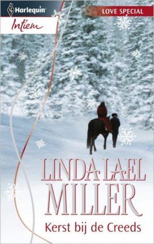 Intiem 1934 Linda Lael Miller - Kerst bij de Creeds