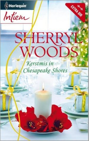 Intiem 2015 Sherryl Woods - Kerstmis in Chesapeake Shores