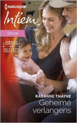 Intiem 2098 RaeAnne Thayne – Geheime verlangens