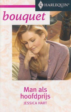 Jessica Hart – Man als hoofdprijs (Bouquet 2365)
