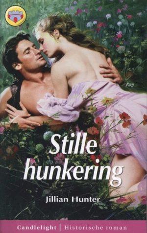 Jillian Hunter – Stille hunkering (Candlelight hr. 1062)