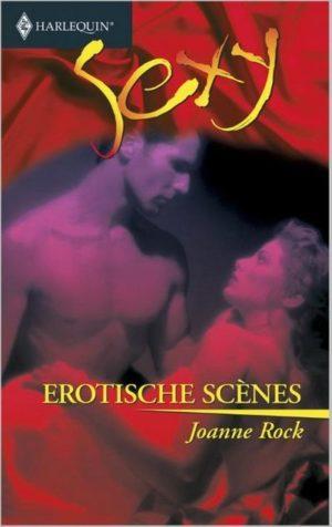 Joanne Rock – Erotische scènes (Harlequin Sexy 86)