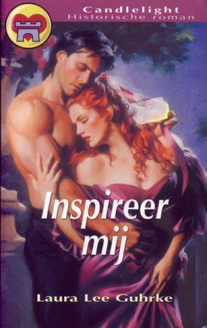 Laura Lee Guhrke – Inspireer mij (Candlelight hr. 863)