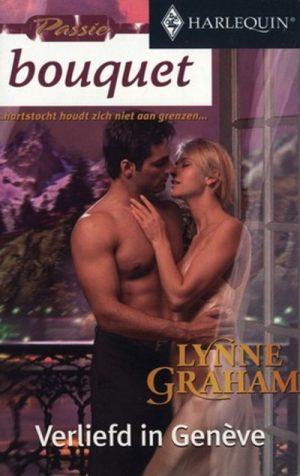 Lynne Graham – Verliefd in Genève (Harlequin Bouquet Roman 2502)