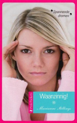 Marianne Stillings – Waanzinnig! (Candlelight Pink Pocket roman 23)