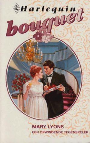 Mary Lyons – Een opwindende tegenspeler (Bouquet 1953)