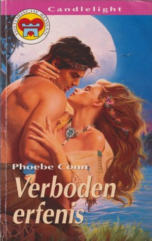 Phoebe Conn – Verboden erfenis (Candlelight hr. 241)
