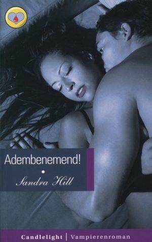 Sandra Hill – Adembenemend! (Candlelight Vampierenroman 23)
