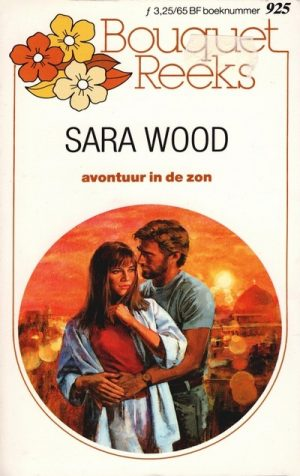 Sara Wood – Avontuur in de zon (Bouquet 925)