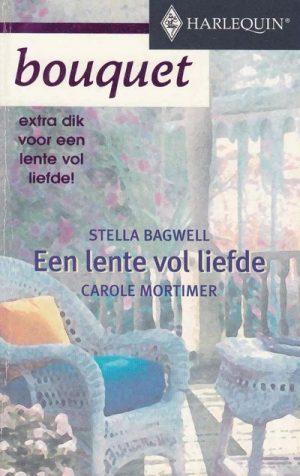 Stella Bagwell | Carole Mortimer – Een lente vol liefde (Bouquet 2250)