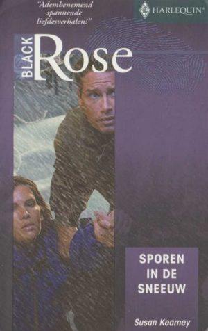Susan Kearney – Sporen in de sneeuw (Black Rose 34)