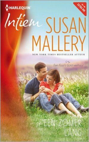 Susan Mallery – Een zomer lang (Intiem 2130)