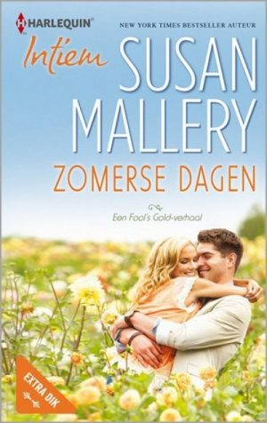 Susan Mallery – Zomerse dagen (Intiem 2106)
