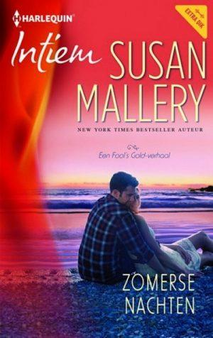 Susan Mallery – Zomerse nachten (Intiem 2118)