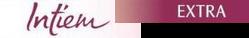 foto logo Intiem Extra rood met wit