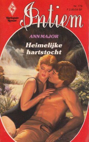 Intiem 178 Ann Major - Heimelijke hartstocht